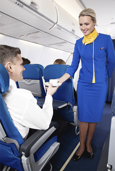 Urpsb World Airline News