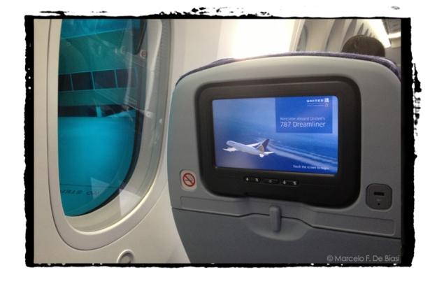 United 787 Trip 4