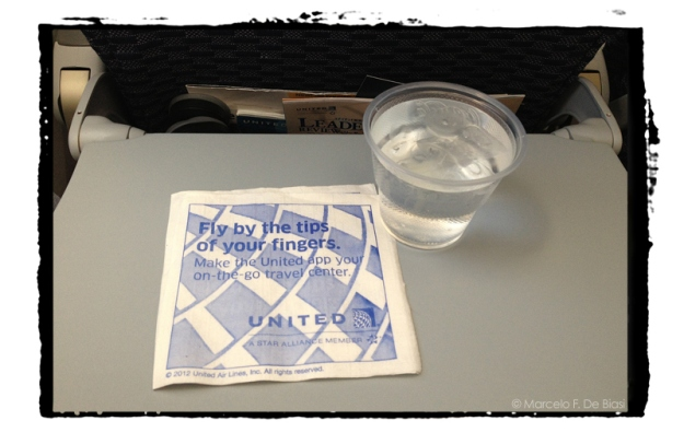 United 787 Trip 7