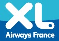 XL Airways France logo