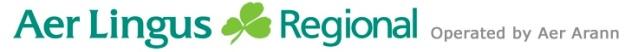 Aer Lingus Regional-Aer Arann logo