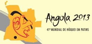 Angola 2013 logo