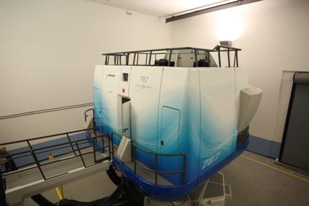 Boeing Miami 787 Simulator (Boeing)(LR)