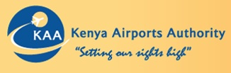Kenya Airports Authority logo