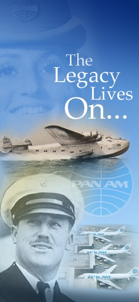 Pan Am The Legacy Lives On