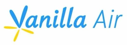 Vanilla Air logo