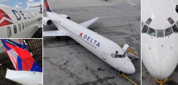 Delta 717-200 (07)(Grd) ATL (Delta)(LR)