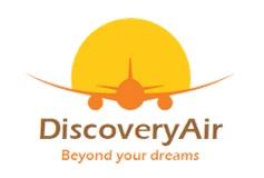 Discovery Air (Nigeria) logo