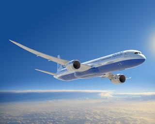 GECAS 787-10 (GECAS)(LR)