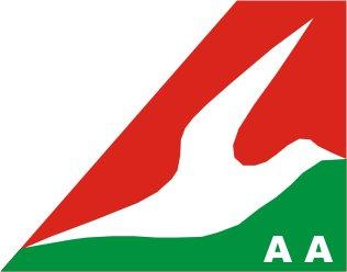 Azman Air logo