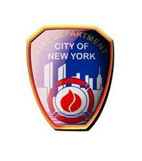 FDNY Shield Logo