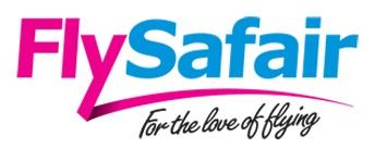FlySafair logo