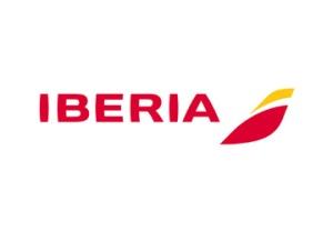 Iberia (2013) logo