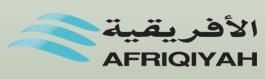 Afriqiyah 2013 logo