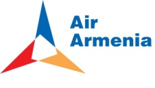 Air Armenia logo