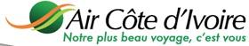 Air Cote d'Ivoire logo