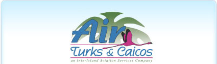 Air Turks and Caicos logo