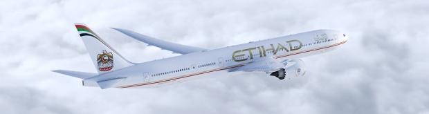 Etihad 777X (Boeing)(LR)