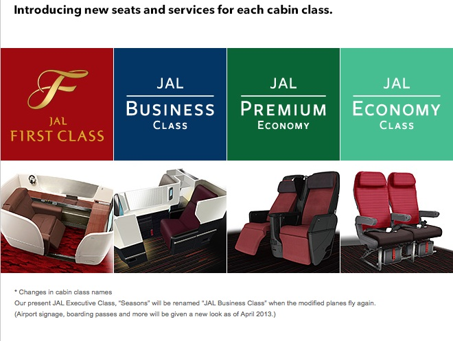 JAL Sky Suite World Airline News - Japan airlines seat map 773