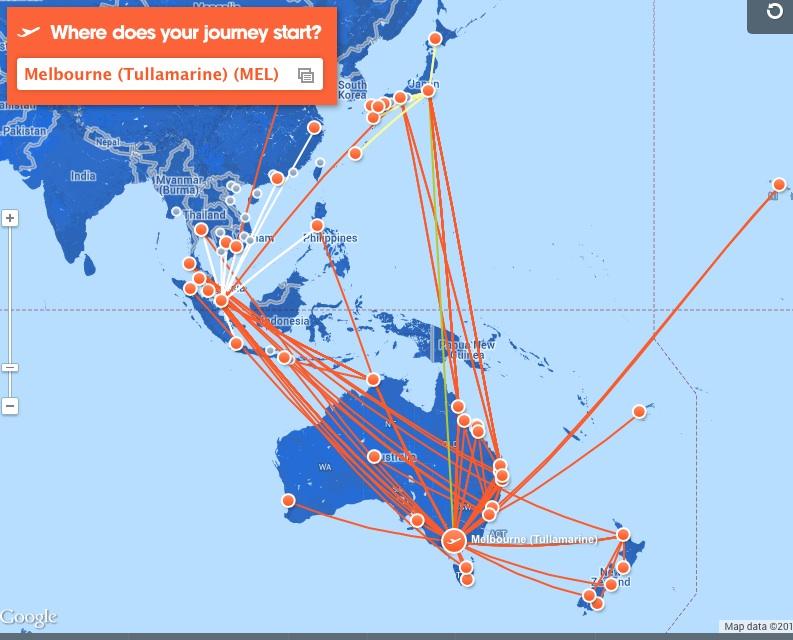 Jetstar Airways (Australia) | World Airline News