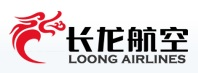 Loongair logo