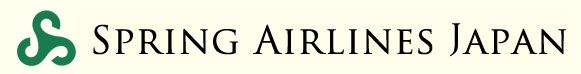 Spring Airlines Japan logo