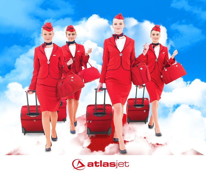 Atlasjet Airlines World Airline News