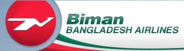 Biman Bangladesh logo