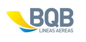 BQB Lineas Aereas logo