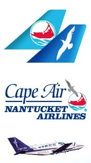 Cape Air-Nantucket logo