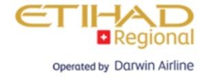 Etihad Regional logo