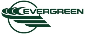 Evergreen International logo
