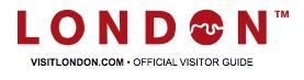 London - VisitLondon.com logo