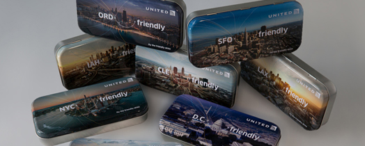 United Amenity Kits