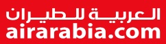 Air Arabia (Sharjah) logo
