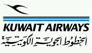 Kuwait Airways logo (large)