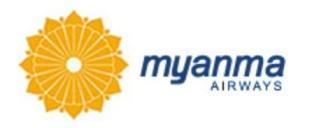 Myanma logo