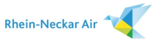 Rhein-Neckar Air logo