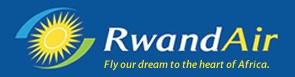 RwandAir logo