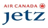Air Canada Jetz logo