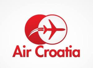 Air Croatia logo