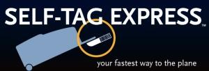 Alaska Self-Tag Express logo