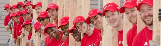 Delta Habitat for Humanity voluteers (Delta)(LR)