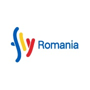 Fly Romania logo