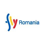Fly Romania logo
