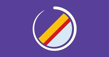 Flybe 2014 logo