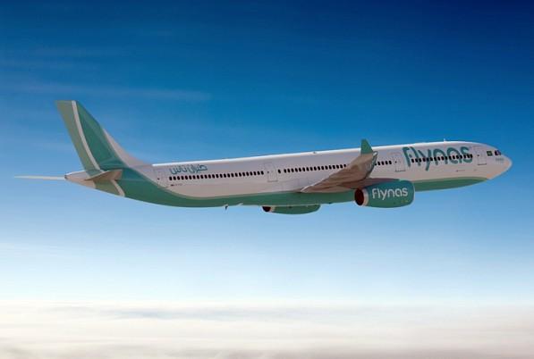 Flynas A330 (13)(Flt)(Flynas)(LR)