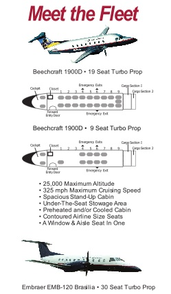 Great Lakes Fleet Seat Plan