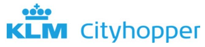 Klm Cityhopper World Airline News