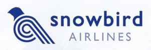 Snowbird logo
